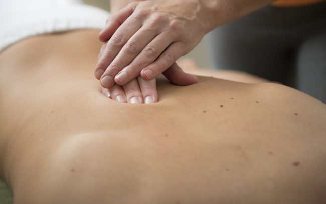 ElisaCura - Massagepraktijk